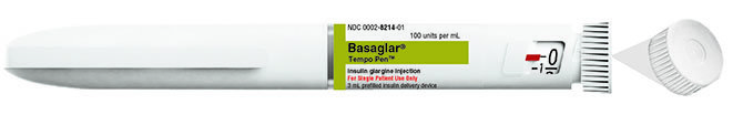 Basaglar - FDA prescribing information side effects and uses