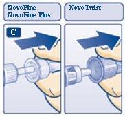 Novolog Injection - FDA prescribing information side ...