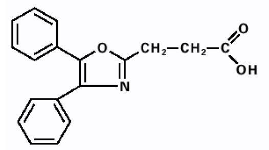 Oxaprozin Tablets - FDA prescribing information side ...