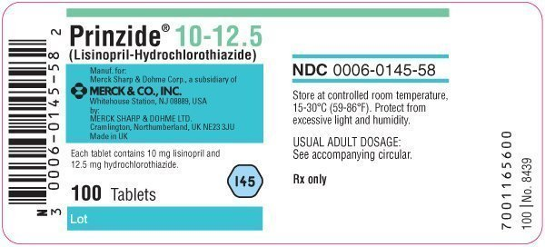 Best price for generic hydrochlorothiazide