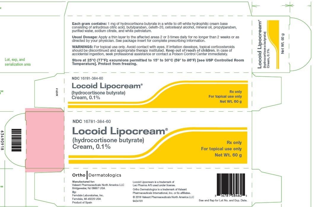 Locoid Lipocream - FDA prescribing information side ...