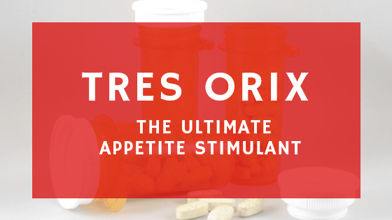 Tres Orix