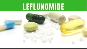 Leflunomide: Uses, Side Effects, Dosage