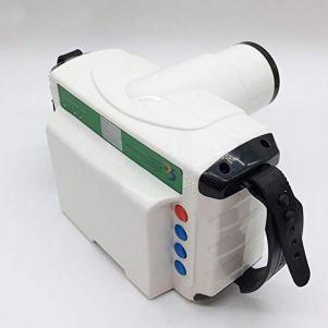 Portable x rays machine