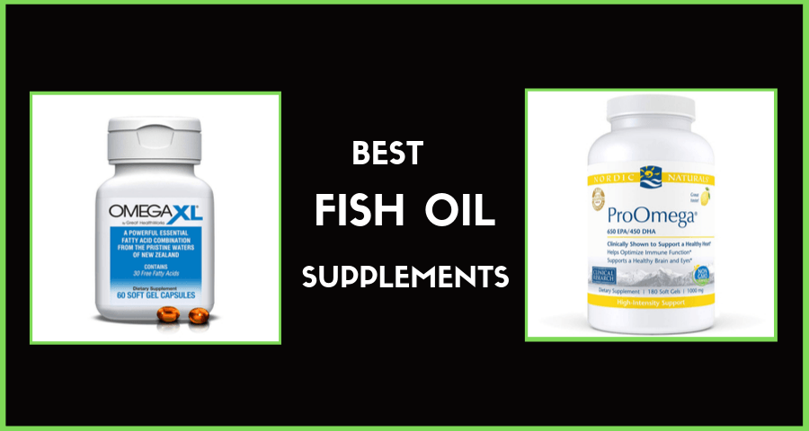 which brand of fish oil is the best