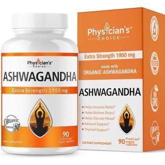 Best ashwaganda brand