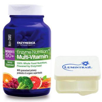 Best vitamin for women over 50