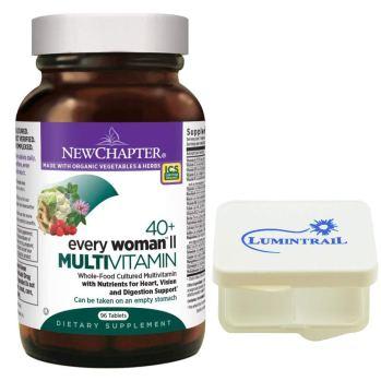 Best vitamin for women over 40