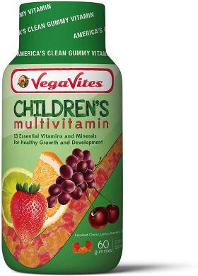Best Multivitamins For Teen Boys