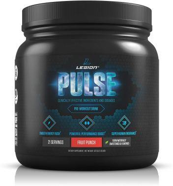 best pre workout powder