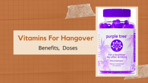 Review Of 5 Best Vitamins For Hangover