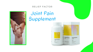 Relief Factor Review: Does it Work or a Scam? [Expert & Customer Reviews]