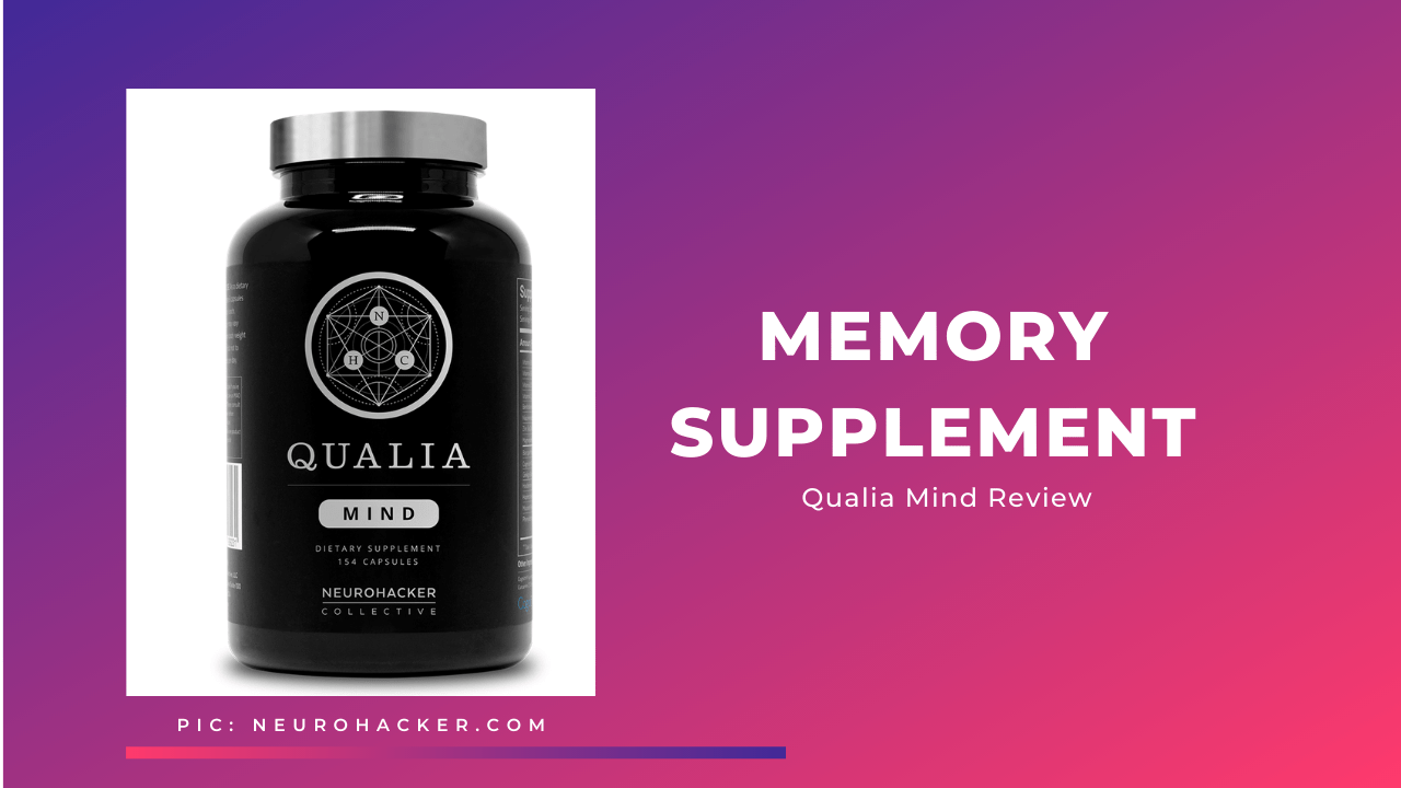 Qualia And Suboxone