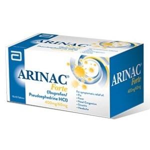 Arinac Forte