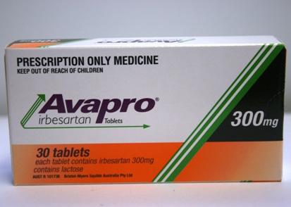 Avapro Side Effects (Irbesartan) - Drugsdb.com