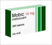 Meloxicam (Mobic) Drug Information - Drugsdb.com