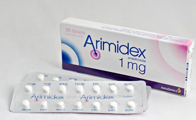 Arimidex Side Effects (Anastrozole) - Drugsdb.com