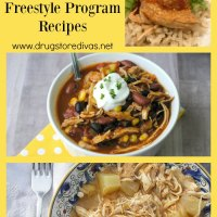 15+ Zero Point Weight Watchers Freestyle Program Recipes