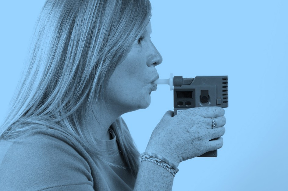 Breath Alcohol Testing Services UK