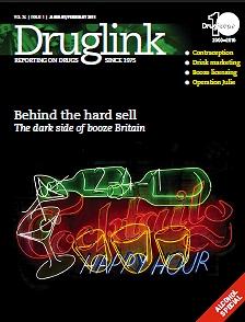 DruglinkJanFeb2011