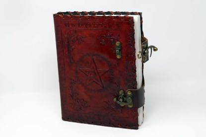 Buch der Schatten Pentagramm