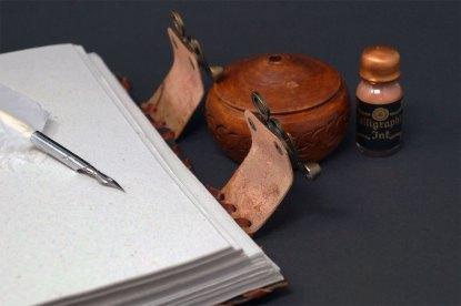 Schreibset für Druiden