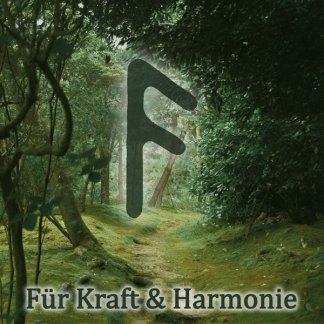 Für Kraft & Harmonie