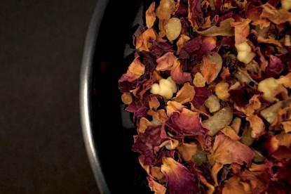 Rosen-Weihrauch als Räuchermittel