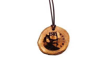 Keltisches Amulett der Weisheit