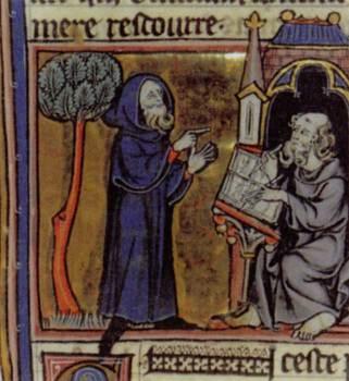 Merlin der Eichenweise
