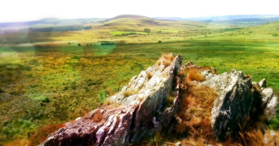 projet sur druidisme - Monts d'Arrée