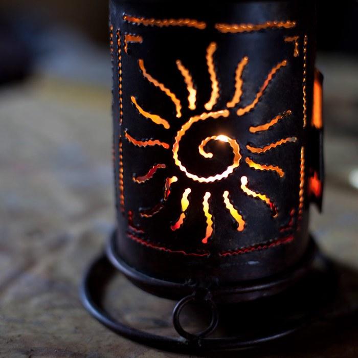 Belenos lumière du solstice d'hiver