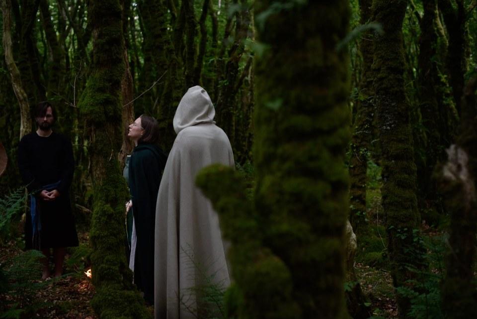 Dagdia Roue 3 - sacerdotes
