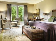 Accommodation In Wicklow   5 Star Luxury Accommodation ...