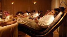 Hotel Spa Treatment