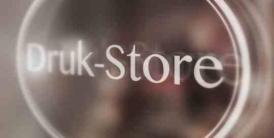 Druk-store logo