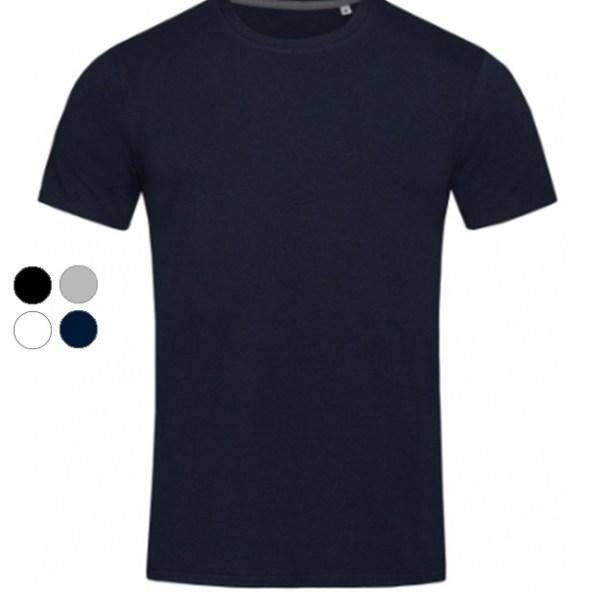 bedrukken slim-fit strak elastisch t shirt kleding met opdruk bedrukt bedrukken druk je drukjeshirt drukjeshirtje .nl