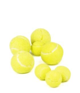 Tussenstand, deel 4 - Tennis