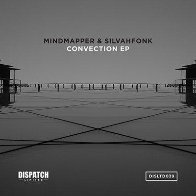 Mindmapper & Silvahfonk - Convection EP