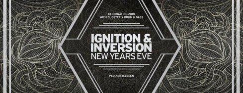Inversion NYE 2017