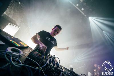 Blackout XL, Utrecht 01-02-2019