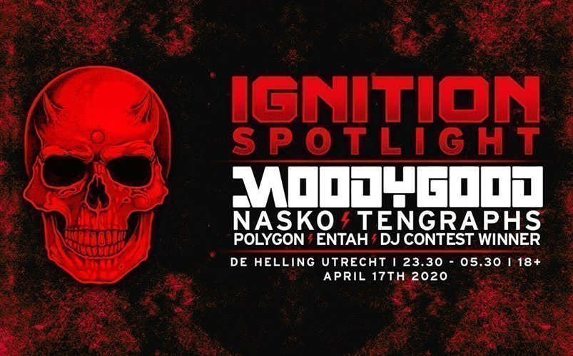 Ignition Spotlight #2 | 17.04.2020