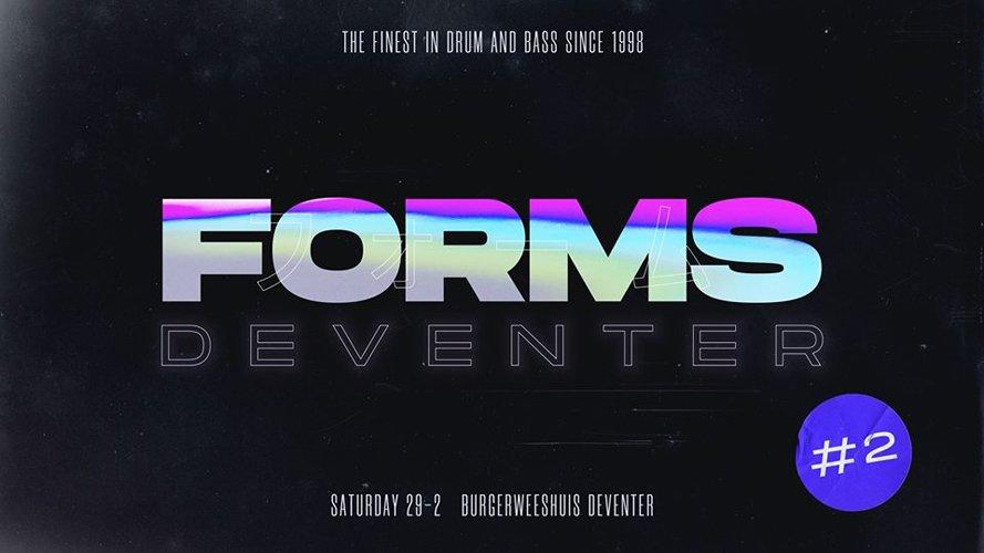 FORMS Deventer #2