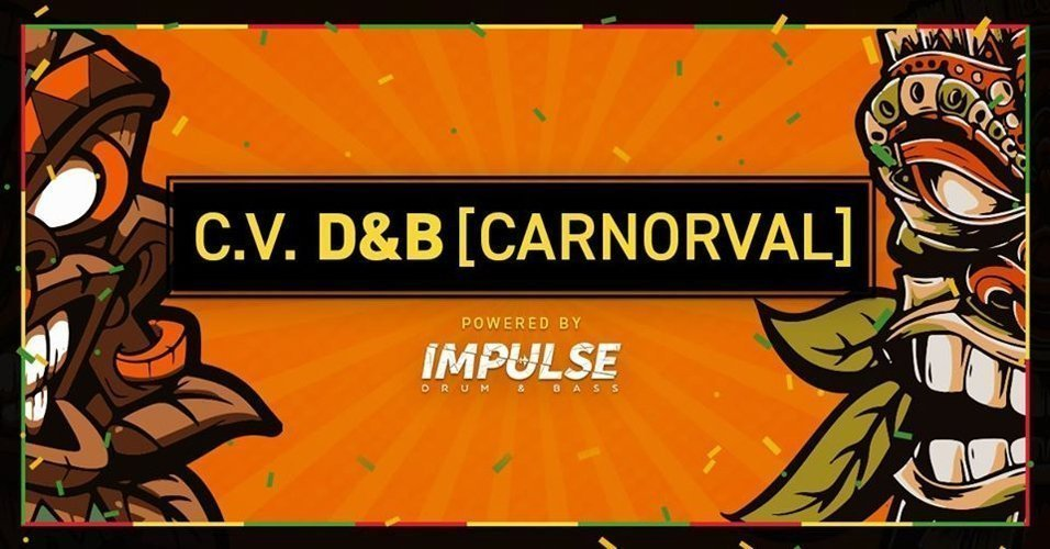 CV D&B ft. Toronto Is Broken (UK) | CarNORval