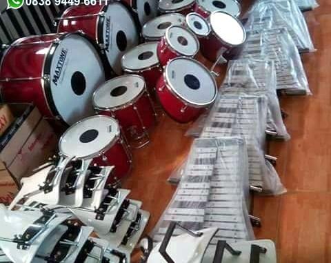 drumband smp sma