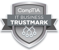 CompTIA IT Business Trustmark