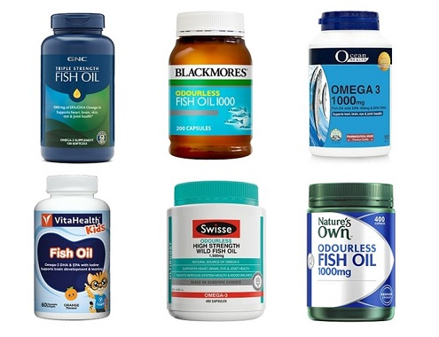 6 Best Fish Oils in Singapore (2020) That Are Worth The Money