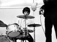 Drummerworld: John Densmore - The Doors