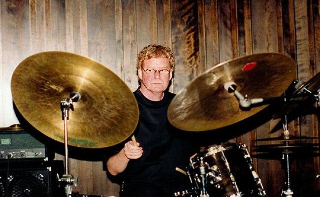 Jon Christensen Drummerworld