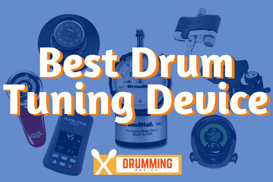 Best Drum Tuning Device Img